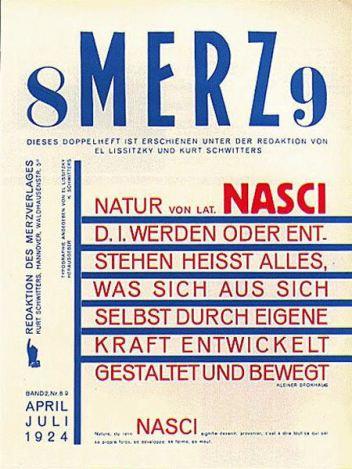 Tijdschrift Merz