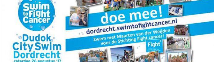 Afterparty City Swim Dordrecht