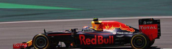 Formule 1 GP België