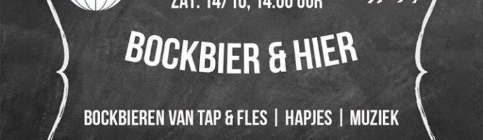 Bockbier & Hier