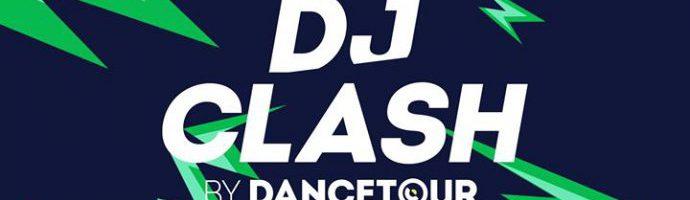 DJ Clash Dordrecht