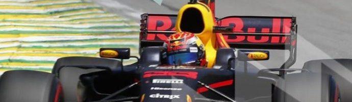 Formule 1 GP van Oostenrijk