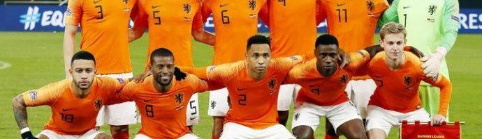 Nations League Nederland – Polen
