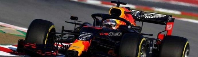 Formule 1 Grand Prix van de Eifel
