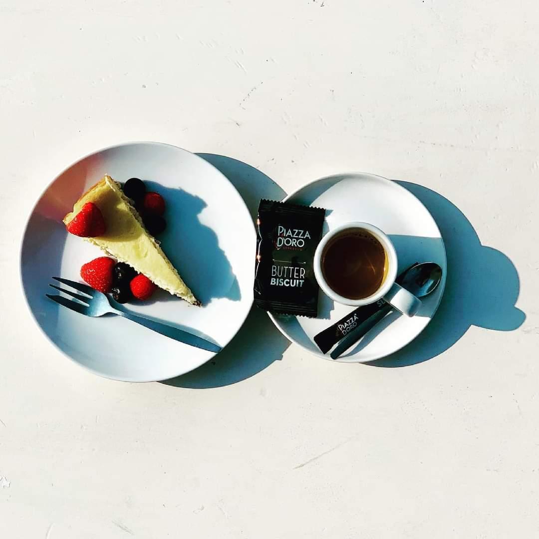 Merz Dordrecht koffie met lekkernij